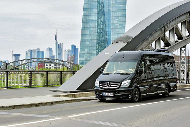 sprinter mieten wiesbaden mercedes vip sprinter 19 1. Black Bedroom Furniture Sets. Home Design Ideas